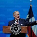マスクとワクチン義務化を禁じたテキサス州知事がコロナ感染  [448218991]