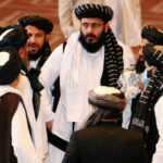 中国外相がタリバン幹部と会談→半月後、タリバンがアフガニスタン首都を制圧  [882533725]