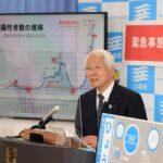 兵庫県、緊急事態宣言を検討へ 朝日新聞「甲子園、盛り上がってます」  [135853815]