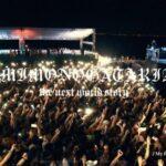 """愛知 常滑 野外音楽フェス「NAMIMONOGATARI2021」で""""密"""" """"酒提供"""" 批判相次ぐ  [156193805]"""