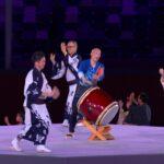 東京2020オリンピック閉会式 盆踊り会場と化す  [784885787]
