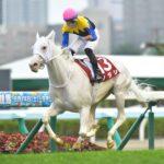 純白の女傑が札幌に舞う 白毛の桜花賞馬ソダシが3歳牝馬7年ぶり札幌記念V 秋華賞へ視界良好  [784885787]