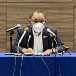JOC山下泰裕 2030年冬季五輪の札幌招致に言及「市民、国民の支持が重要な要素」  [156193805]