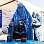 WFP「アフガニスタンでは、1400万人が飢餓で苦しんでいます」  [123322212]