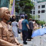 「慰安婦被害者はいない」韓国で出版されたタブーを破る本『赤い水曜日』  [802462122]