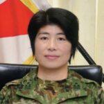 【やべえww】 自衛隊史上初 女性戦闘隊長が美人過ぎてワロタwwww しかも大佐wwww  [841987188]