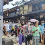 【朗報】中国に超巨大日本街 人でごった返す  [329614872]