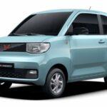 【朗報】中国製の50万円EV、テスラを上回る人気 エアバッグなど不要な部分を削ってコストダウン  [775653323]