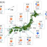 【速報】関東大豪雨 死人出るレベル  [118128113]