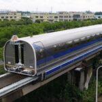 【高速鉄道】中国「日本はもう中国に追いつけない」  [932843582]