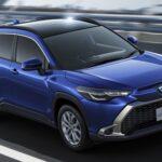 トヨタ【カローラクロス】日本発売、専用SUVデザインで199.9万円から  [423476805]