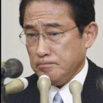 岸田文雄「国民は二階幹事長に不満だ。勝ったら外す」二階「じゃ、先外れとくわw」岸田「…」  [668024367]