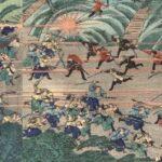 江戸時代末期 戊辰ぼしん戦争はなんで弓矢使わず銃を使ったの?  [144189134]