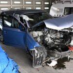 運転中にiPadを操作か。北関東自動車道四人死傷の原因となった車カス。急激な車線変更。建設会社社長  [866556825]