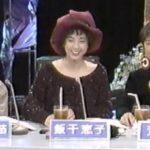 高市早苗次期総理候補、30年前に蓮舫と並んでTV司会をしていたことが発覚 パさん困惑へ  [295723299]