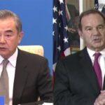 「チリが中国TPP加入支持」 中国チリ外相電話会談で中国発表  [645525842]