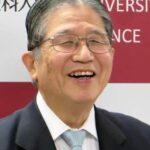 【動画】中国に渡米したノーベル賞候補の藤嶋教授、中国国営テレビで中国を絶賛 「大好きな国!」  [668024367]