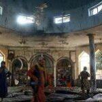 アフガン70人死亡テロ ISが犯行声明「実行犯はウイグル人だ」 中国に激震  [135853815]