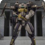 ロボットアニメ「境界線機」監督は1番の功績がマシンロボのレイナのヘルメット脱がせた羽原信義  [866556825]