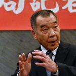 台湾国防部長「2025年、中国は台湾に全面侵攻できるようになる」  [123322212]