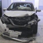 女性ひき逃げで左脚切断の重傷。車カスの会社役員久光功三容疑者「車はボロボロだが覚えていない」  [866556825]