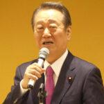 小沢一郎(79) 半世紀ぶりに公示日当日に選挙区入り  [271912485]