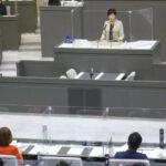 木下富美子都議「辞めません!」 次の日、辞職勧告決議案全会一致で可決 二度目  [448218991]