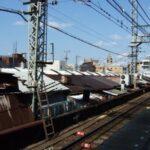 近鉄に新たな最上級観光特急 「あをによし」爆誕。 鶴橋 布施 八戸ノ里 といった美景を優雅に堪能  [784885787]