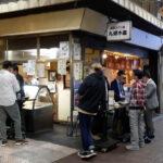 JR埼京線、赤羽駅構内で人があふれたため全線で運転見合わせ  [773723605]