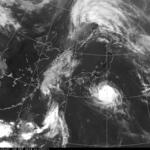台風の気配全くなくてワロタ  [993815413]