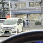 いじめの松江第三中学校、もうめちゃくちゃ 警察、マスコミ、YouTuber、右翼が集結しパニックwwww