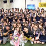 【悲報】最新!乃木坂の全メンバー集合写真がブスしかいない…