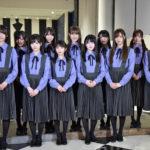 乃木坂の衣装で一番かわいいのって「ザンビの制服」だよな