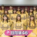 【悲報】CDTVに出演した日向坂のビジュアルが乃木坂を越えていると話題!