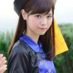 【原乃木坂46】西野七濑 向新的世界★二膜【ちーらい】