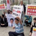 河村市長「マスコミは事実を報道しろ。天皇陛下への侮辱は許せない」 ネット「マスメディアの報道姿勢こそが、日本の表現の不自由さを…