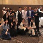 衛藤美彩さんの披露宴で使われそうな乃木坂の曲