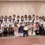 乃木坂のアンダーが欅のバックダンサーと写真を撮った結果wwwwwwwwwwww