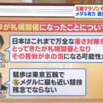 【悲報】東京マスコミ「札幌も暑い」「札幌は田舎、観光資源がない」「札幌暑くなれ」  [933662325]