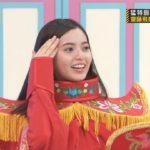 乃木坂齋藤飛鳥が披露した中国の『変面』が凄すぎる件! どうなってるのこれ?
