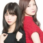 結局、乃木坂の歴史上最も人気があったメンバーってこの2人の内どっちなの?