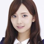 【乃木坂46】新内眞衣応援スレ☆57☆【まいちゅん】